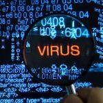 Suppression / Désinfection de virus informatiques